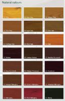 Dulux Trade Clic Select Woodstain Rosewood